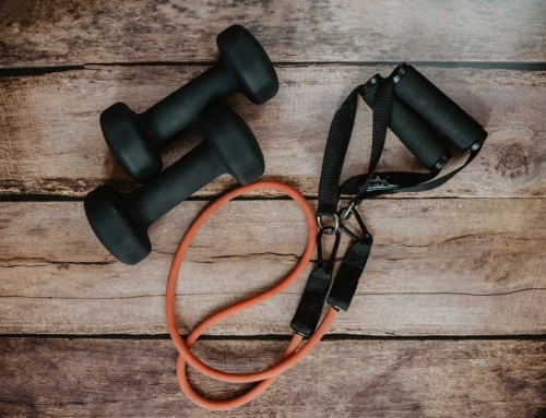 Make Your Next Home Renovation a Home Gym